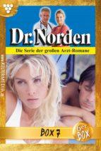 DR. NORDEN JUBILÄUMSBOX 7 ? ARZTROMAN