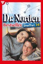DR. NORDEN BESTSELLER STAFFEL 14 ? ARZTROMAN