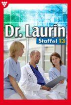 DR. LAURIN STAFFEL 13 ? ARZTROMAN