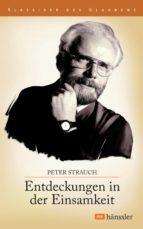 Entdeckungen in der Einsamkeit (ebook)