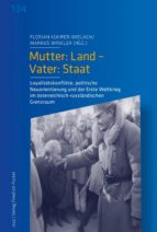 MUTTER: LAND - VATER: STAAT