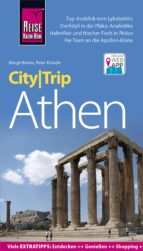 Reise Know-How CityTrip Athen (ebook)