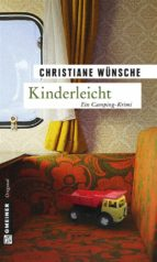 Kinderleicht (ebook)