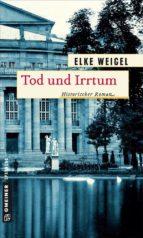Tod und Irrtum (ebook)