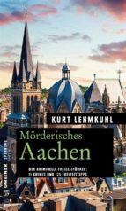 Mörderisches Aachen (ebook)
