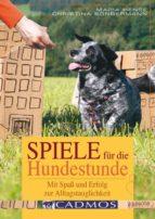 Spiele für die Hundestunde (ebook)
