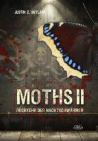 Moths 2 (ebook)