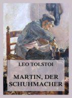 Martin, der Schuhmacher (ebook)