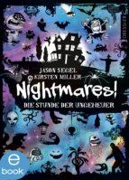 Nightmares! Die Stunde der Ungeheuer (ebook)
