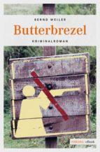 Butterbrezel (ebook)