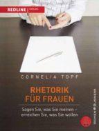 Rhetorik für Frauen (ebook)