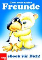 Zwei coole kleine Freunde (ebook)