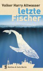 Letzte Fischer (ebook)