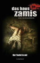 Das Haus Zamis 56 - Der Teufel in mir (ebook)