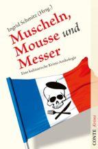 Muscheln, Mousse und Messer (ebook)
