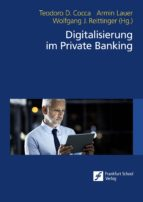 DIGITALISIERUNG IM PRIVATE BANKING