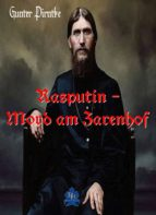 Rasputin – Mord am Zarenhof (ebook)