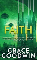 FAITH- ASCENSION SAGA BOOKS 4-6