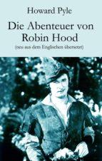 Die Abenteuer von Robin Hood (ebook)