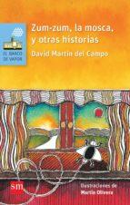 Zum-zum, la mosca, y otras historias (ebook)