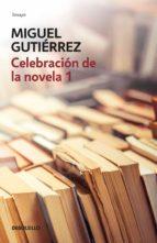 Celebracion de la Novela 1 (ebook)