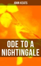 ODE TO A NIGHTINGALE (ebook)