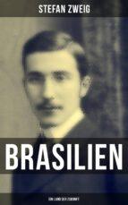 Brasilien: Ein Land der Zukunft (ebook)