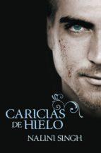CARICIAS DE HIELO (PSI/CAMBIANTES 3)