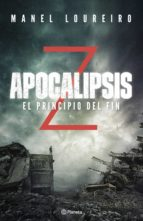 Apocalipsis Z. El principio del fin (ebook)