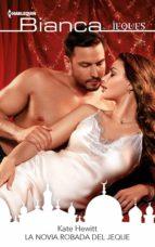 La novia robada del jeque (ebook)