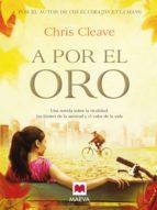 A por el Oro (ebook)
