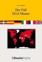 Der Fall EGA Master (ebook)