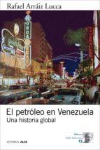 El petróleo en Venezuela (ebook)