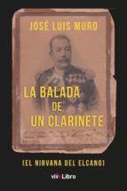 La balada de un clarinete (ebook)