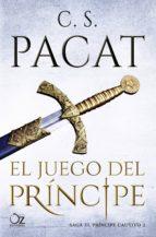 El juego del príncipe (ebook)