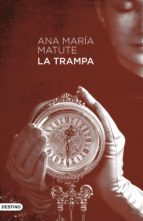 La trampa (ebook)