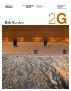 2G N.64 Bak Gordon (eBook)