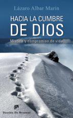 Hacia la cumbre de Dios (ebook)