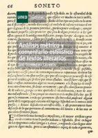 Análisis métrico y comentario estilístico de textos literarios (ebook)