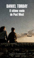 El último vuelo de Poxl West (ebook)