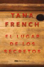 El lugar de los secretos (ebook)