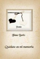 QUEDATE EN MI MEMORIA (ebook)