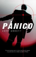 Pánico (ebook)