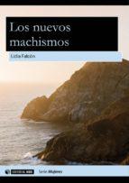 Los nuevos machismos (ebook)