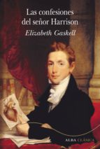 Las confesiones del señor Harrison (ebook)