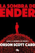 La sombra de Ender (ebook)