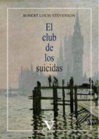 El club de los suicidas (ebook)