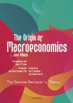 The Origin of Macroeconomics