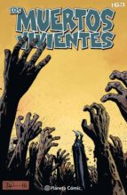Los muertos vivientes #163 (ebook)