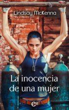 La inocencia de una mujer (ebook)